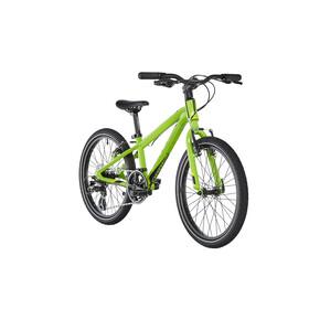"""ORBEA MX Speed Børnecykel 20"""" grøn"""